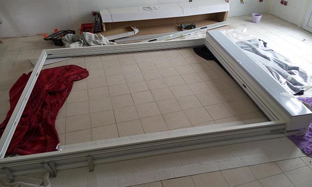 montage volet roulant electrique brico depot great beau porte garage brico depot image source. Black Bedroom Furniture Sets. Home Design Ideas